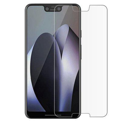 Anti-scratch Anti-fingerprint Ultra-transparent HD Tempered Glass Film Screen Protector for Google Pixel 3 XL
