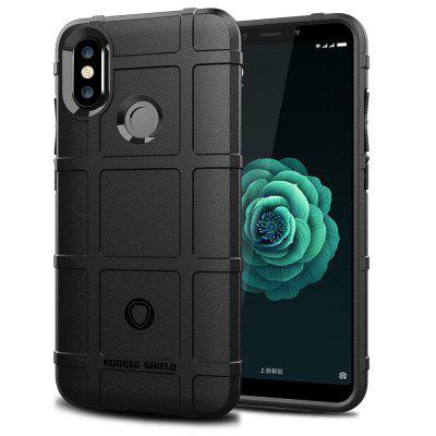 Luanke Protective Phone Case for Xiaomi Mi 6X / A2