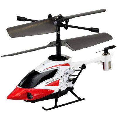 SILVERLIT Mini Helicopter Electric Aircraft Follow Toy for Children