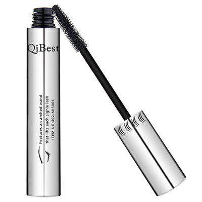 Qibest Q2504 Aluminum Tube Long and Thick Waterproof Mascara