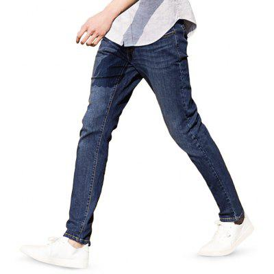 Men Comfortable Stylish Jeans from Xiaomi Youpin
