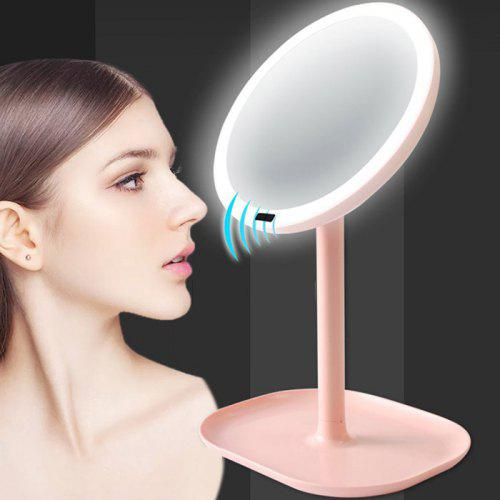 Rechargeable Motion Sensor Light Mirror