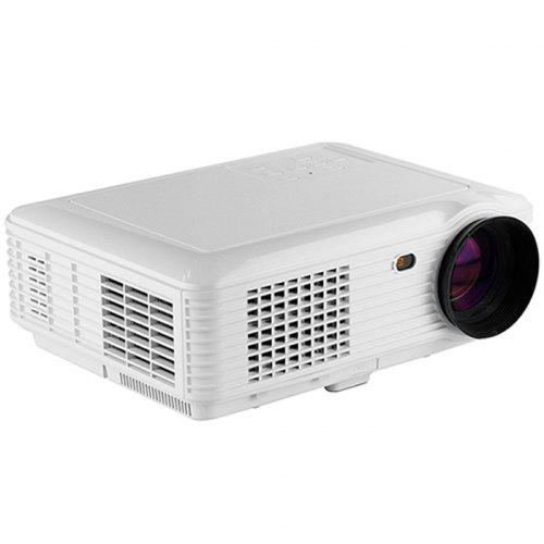 Proyector LCD 125 euros