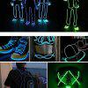 Flexible Neon Wire Lights 6V DIY EL Light Line - COOL WHITE