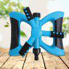 360 Degree Automatic Rotating Sprinklers Irrigation Tool - DODGER BLUE
