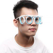 Gearbest price history to Magnetic Anti-motion Sickness Glasses