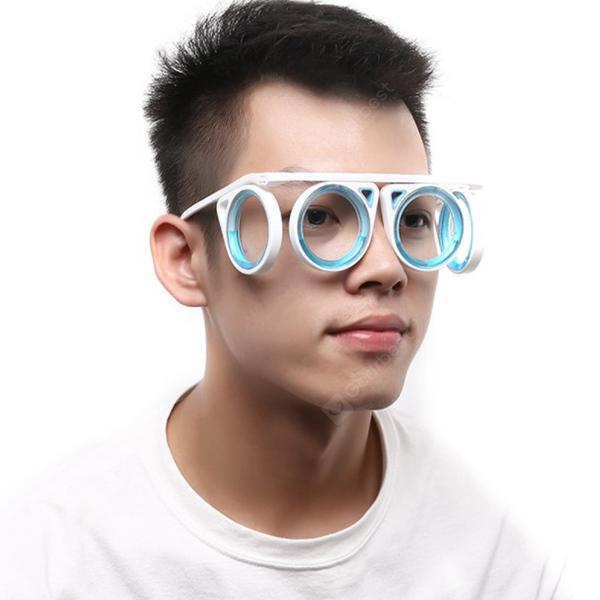 Magnetic Anti-motion Sickness Glasses -