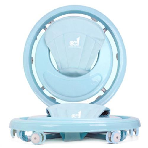 Strange Anti Rollover Infant Baby Walker Kids Multi Function Walking Chair Inzonedesignstudio Interior Chair Design Inzonedesignstudiocom