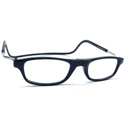 Mom and Dad Portable Hanging Reading Glasses