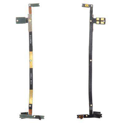 Oryginalny ONEPLUS Przycisk Power and Volume Flex Cable Ribbon Part dla OnePlus 3 3T A3000 A3003 3010