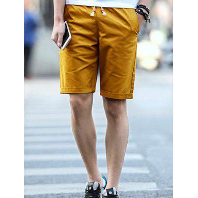 Men's Slim Tide Casual Shorts