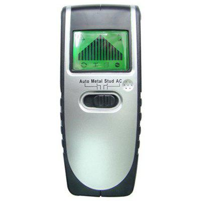 Wall Scanner 3 In 1 Electric Multi Function Detector with Digital LCD Display Center Finding Stud Sensor Sound Warning Detection