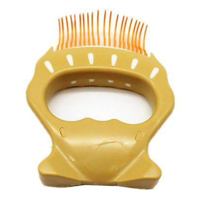 Pet Shell Cleaning Comb