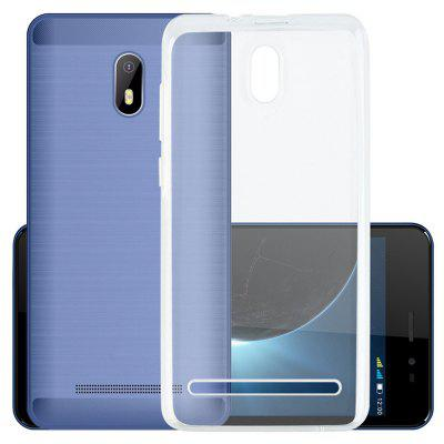 Transparent Mobile Phone Case for LEAGOO Z6