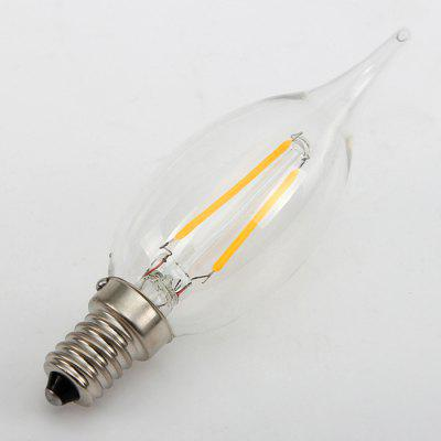 Retro Light LED Bulb 5st