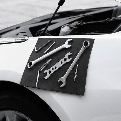 Car Magnetic Pad for Holding Tools