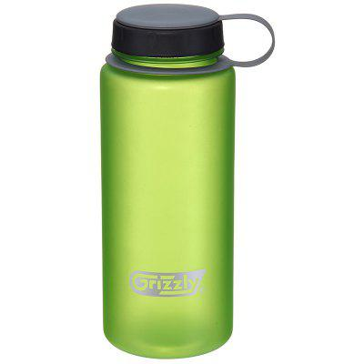 Grizzly ES8105A Large Capacity Plastic Classic Series 750ml Scrub Portable Space Cup
