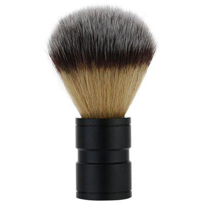 Men's Shaving Special Soap Silk Soft Hair Brush