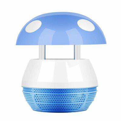 LED Home USB Photocatalyst Mosquito Lamp