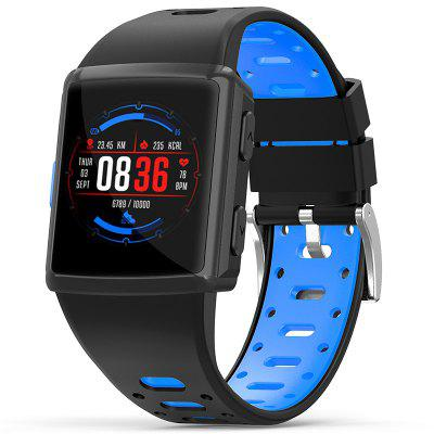 32MB RAM 128MB ROM Heart Rate Monitor Step Count Sedentary Reminder