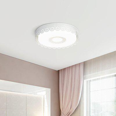 Unique Style LED Ceiling Light for Bedroom
