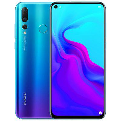 HUAWEI nova 4 8GB RAM 4G Phablet International Version Image
