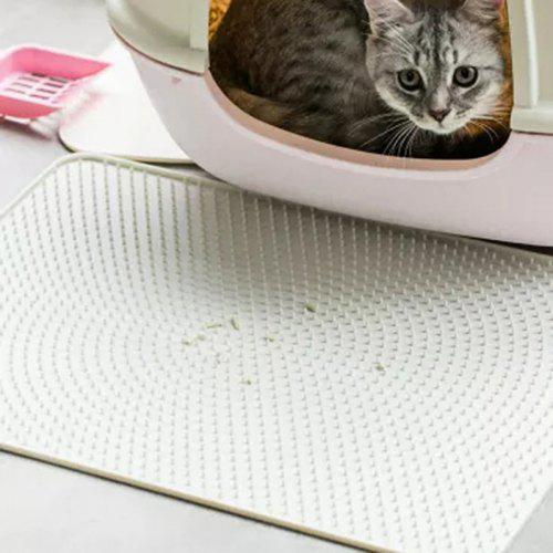 Pet Silicone Control Sand Pad from Xiaomi youpin