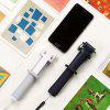 Xiaomi XMZPG04YM Wire-controlled Design Aluminum Alloy 270 Degrees Rotation One-piece Self-timer - GRAY