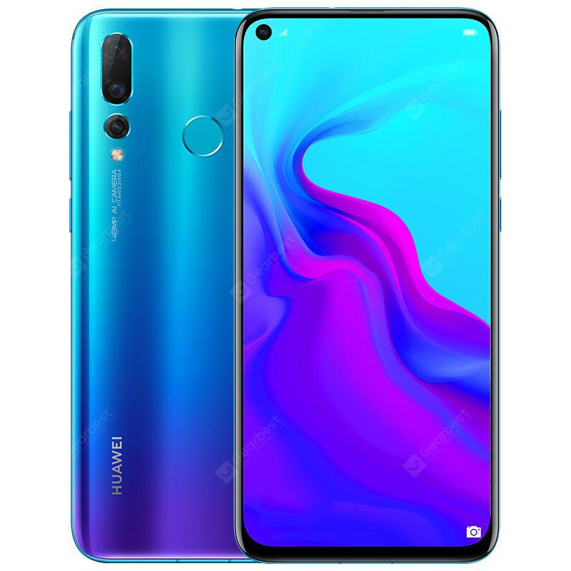 ChinaBestPrices - HUAWEI nova 4 4G Phablet