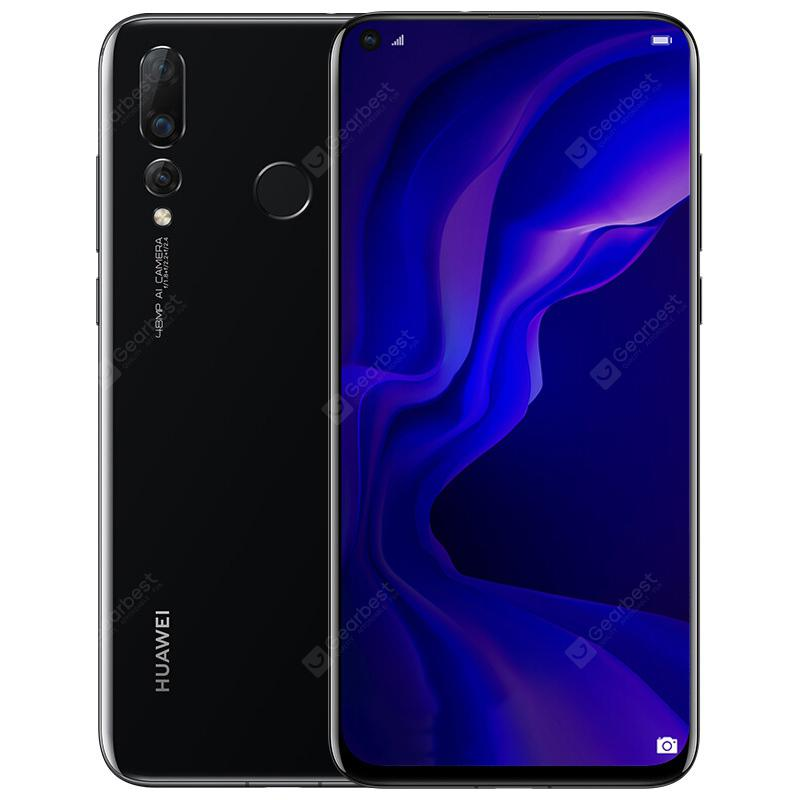 HUAWEI nova 4 8+128GB CN Version