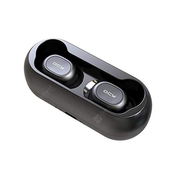 QCY T1C Mini Bluetooth 5.0 Wireless Musi