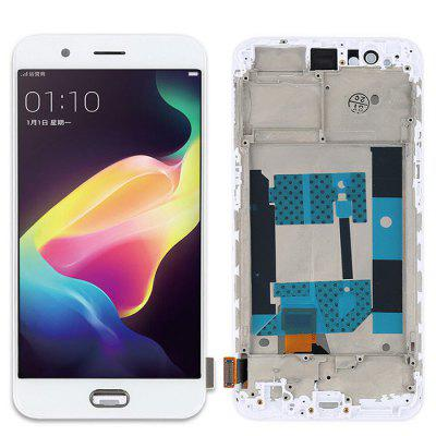Original OPPO LCD Screen Display Touch Digitizer Assembly Replacement for OPPO R9S Plus