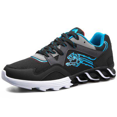 Fashion Casual Men's Running Shoes