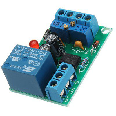 Battery Charging Control Board