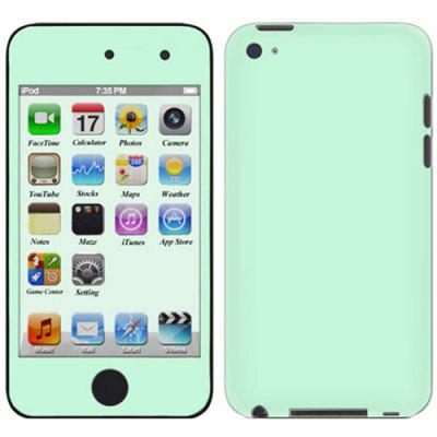 Plain Fashion Sticker per iPod touch 4