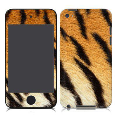 Decorative Color Sticker for iPod touch 4