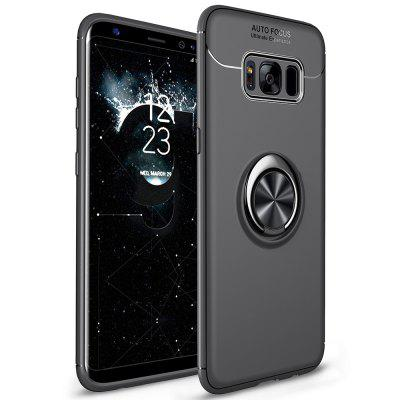 Magnetic Ring Phone Case for Samsung Galaxy S8 Plus