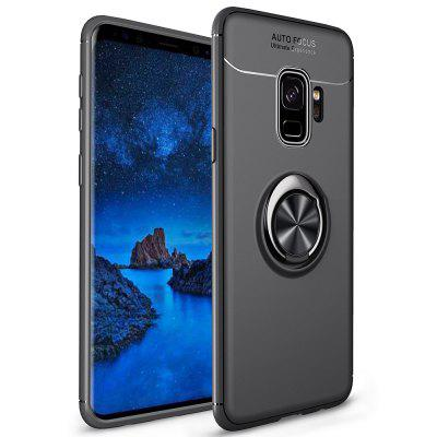 Magnetic Ring Phone Case for Samsung Galaxy S9 Plus