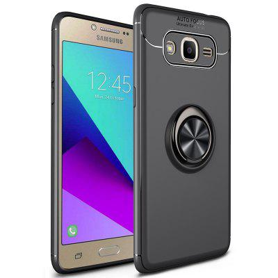 Magnetic Ring Phone Case for Samsung Galaxy G530 / J2 Prime