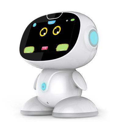 X380 Early Childhood Education Learning Intelligent Companion Educational Toy Robot