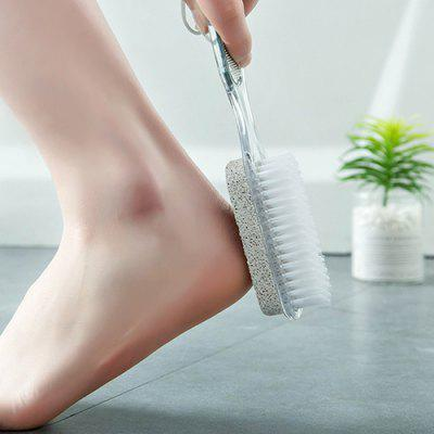 Four-in-one Foot Stone Pedicure Tool 1pc
