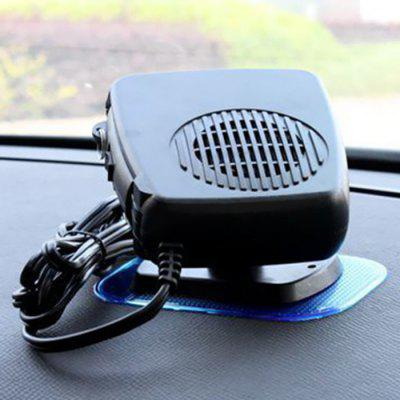 R - 4001 Portable Windshield Defrost Defogging 12V Car Heater