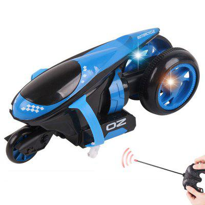Remote Glare Drifting High Speed Stunt Charging Road Motorcycle