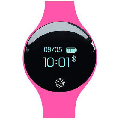Sanda SD01 colorat inteligent brățară Sport inteligente Smartwatch