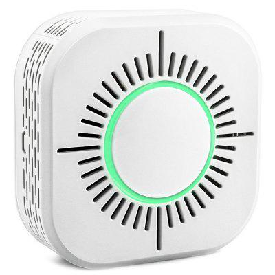 XCH50D 360 Degrees Wireless Smoke Detector Fire Alarm Sensor