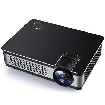 Transjee A5500 LCD Home Theater Projector