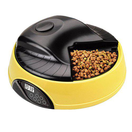 Automatic Timing Pet Feeder