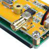 High Accuracy Sensitivity Frequency Meter Counter Module - MEDIUM FOREST GREEN