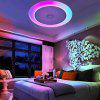 Utorch X99 Bluetooth 4.2 Music Ceiling Light 48W - WHITE