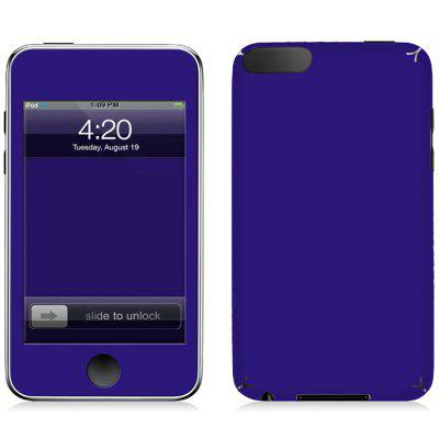 Fashion Color Sticker voor iPod Touch 2